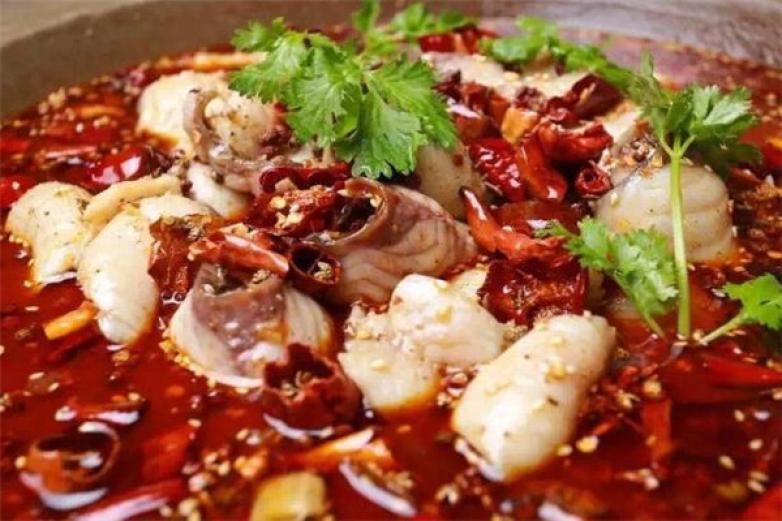 川香石鍋魚加盟