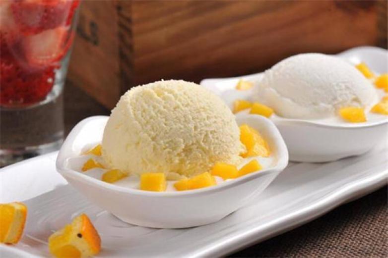 多布里奇冻酸奶加盟