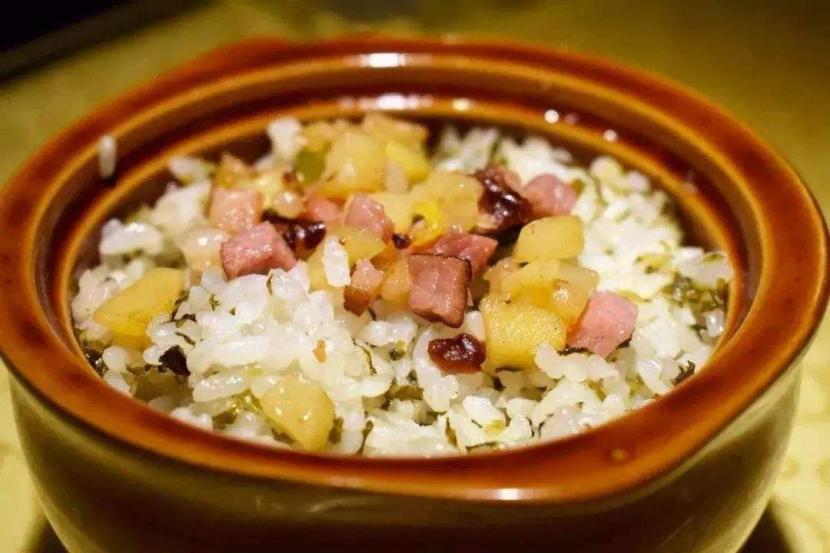 和瑞排骨米饭加盟