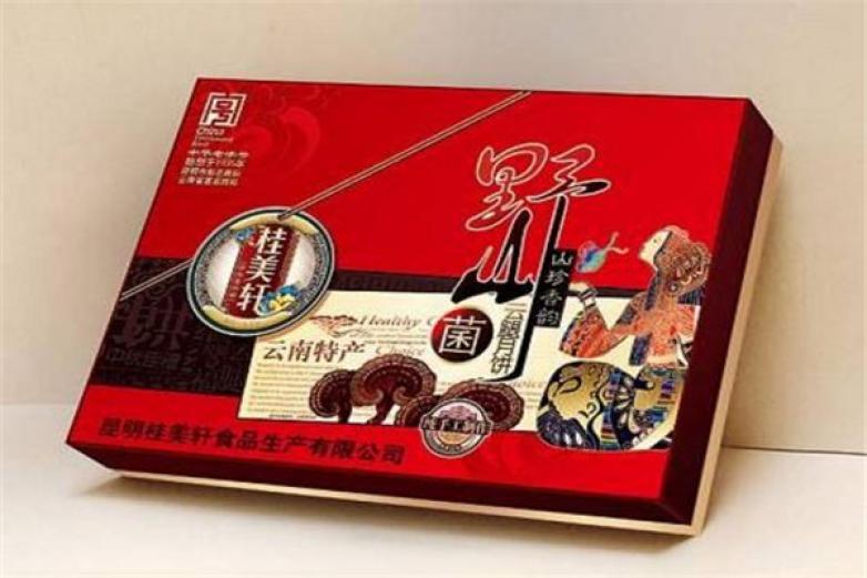 桂美轩月饼加盟