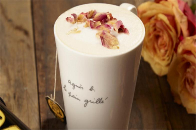 午之后奶茶加盟