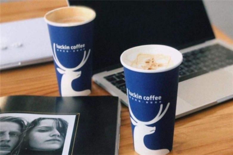 瑞幸咖啡加盟