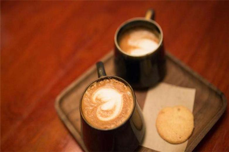 良木缘咖啡加盟