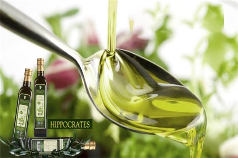 希波克橄欖油加盟