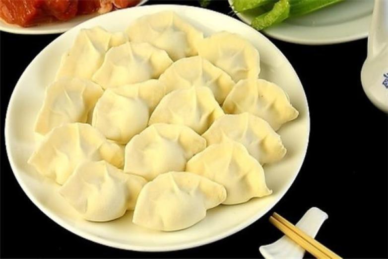 老王头水饺加盟