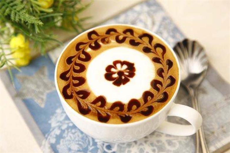 七咖啡加盟