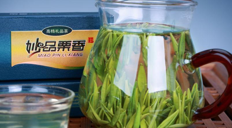 栗香茶业加盟