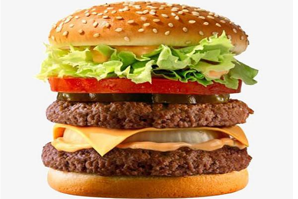 巨无霸汉堡一个多少钱