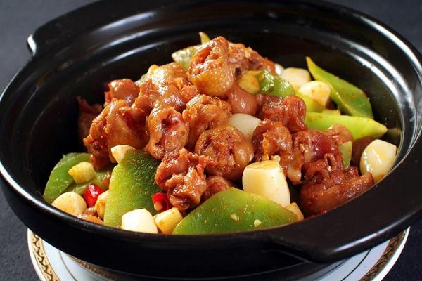 食必思黄焖鸡米饭怎么加盟