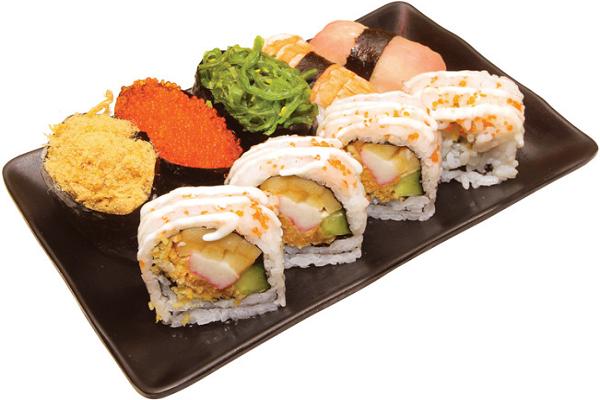嘿店寿司加盟费及加盟条件