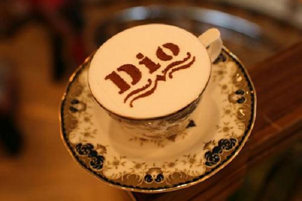 迪�W咖啡