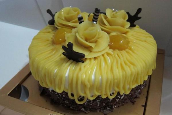 浮力森林蛋糕怎么加盟