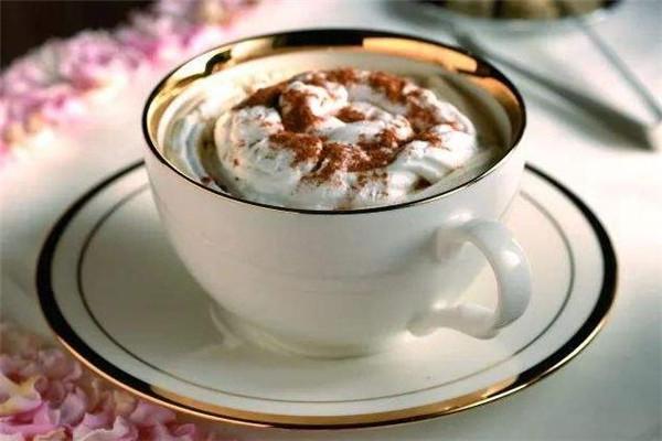 加盟金爸爸白咖啡怎么样