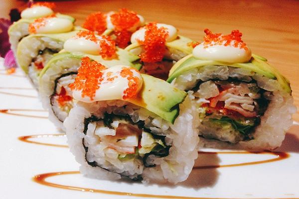 稻荷寿司怎么加盟 开寿司店怎么样