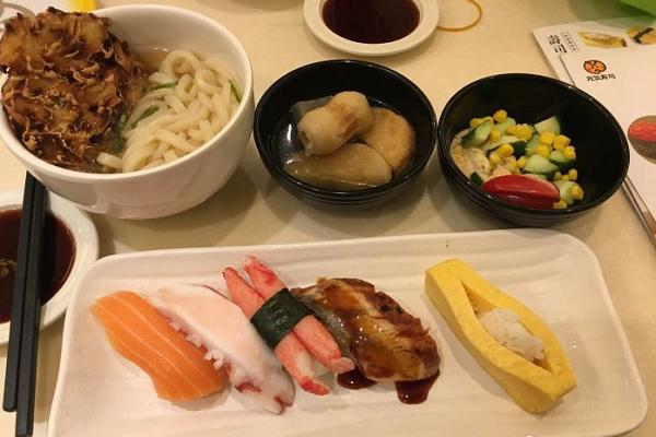 外带寿司店加盟哪家好 寿司加盟品牌推荐