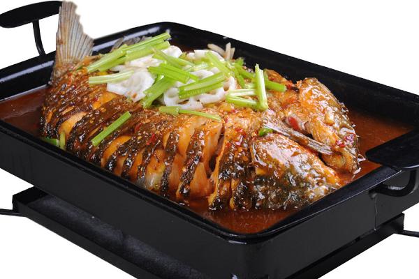 重庆烤鱼加盟条件是什么