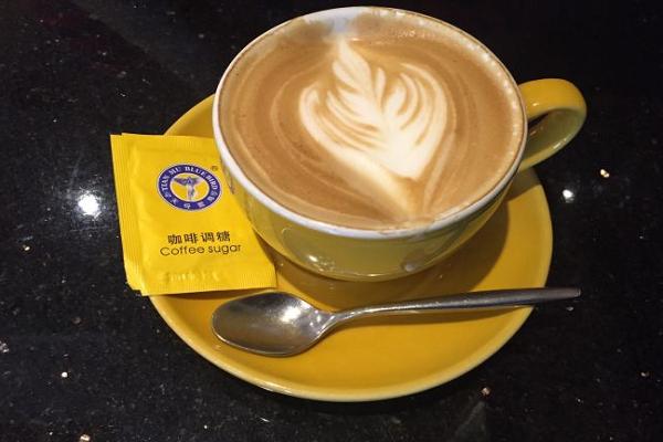天母蓝鸟咖啡怎么样 如何加盟