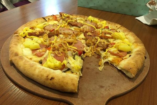 米斯特披萨加盟多少钱