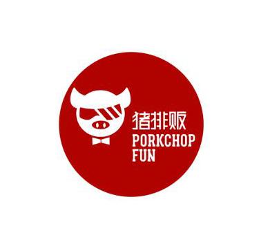 猪排贩日式便当