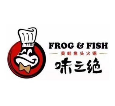 味绝美蛙鱼头
