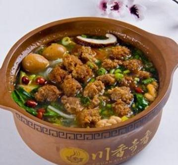 串香其香砂锅