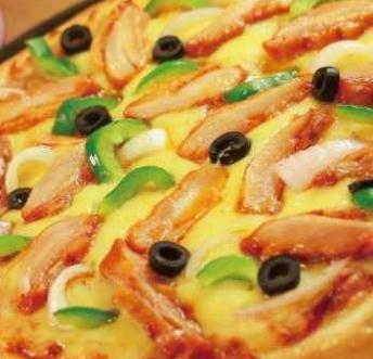 马咯利嗒披萨