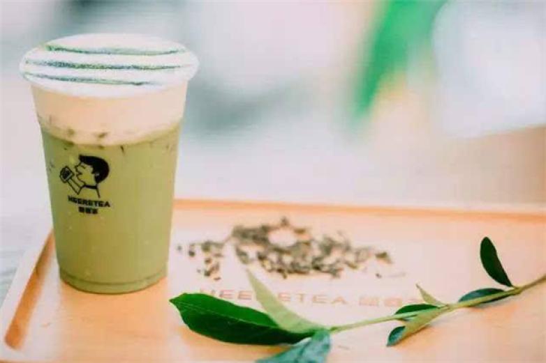 东喜茶加盟