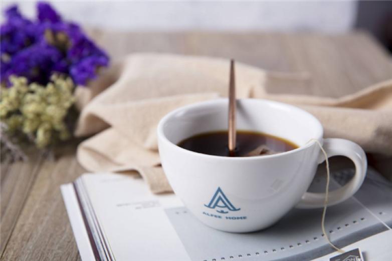 艾神家咖啡加盟