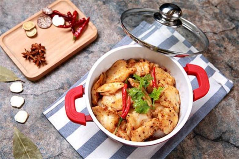 鍋小福燜鍋加盟