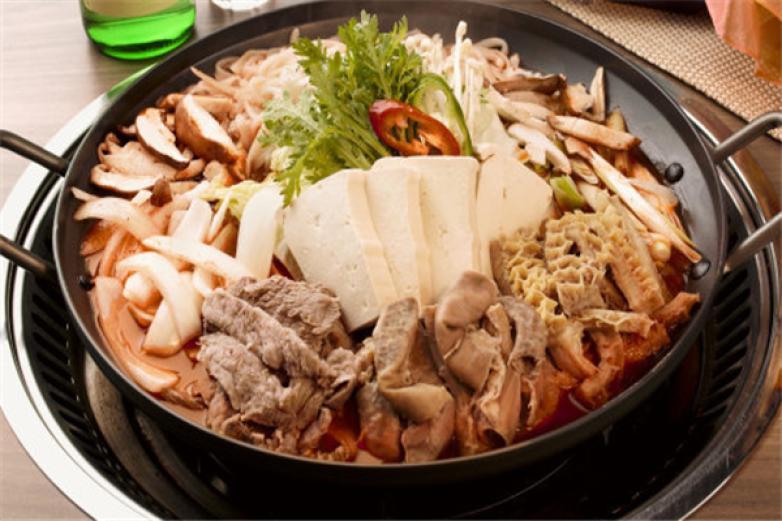 黃手藝火鍋冒菜加盟
