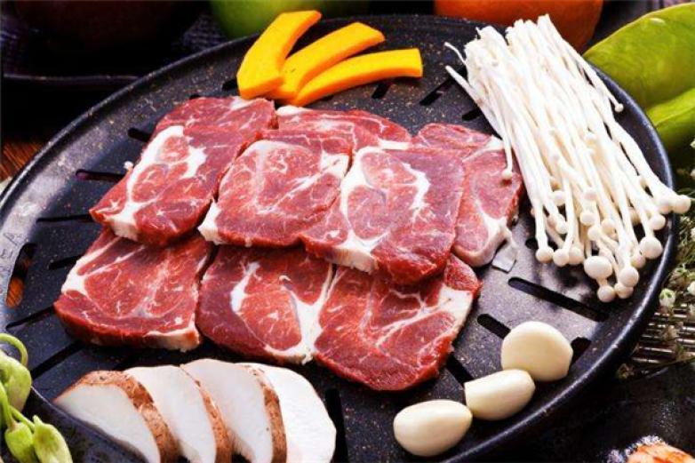 汉瑞斯韩式烤肉加盟