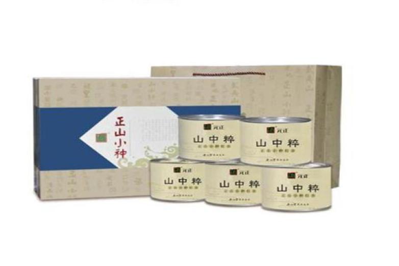 正山堂茶业加盟