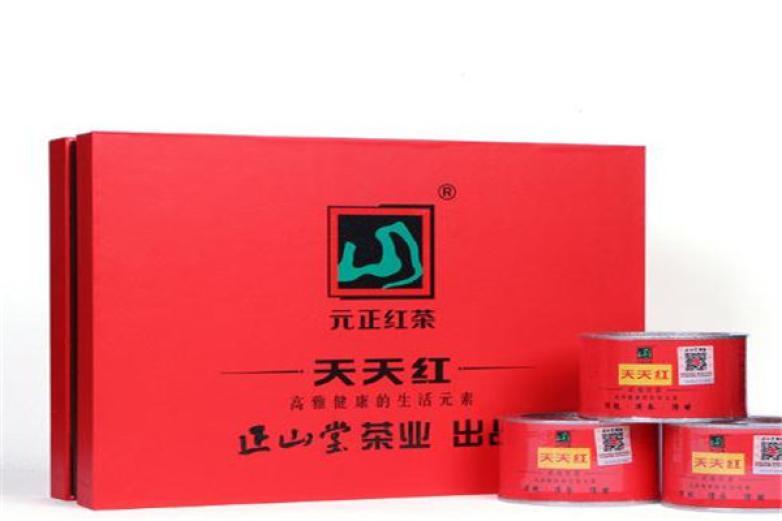 品品香白茶加盟