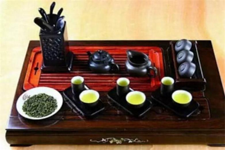 茗腾茶叶加盟