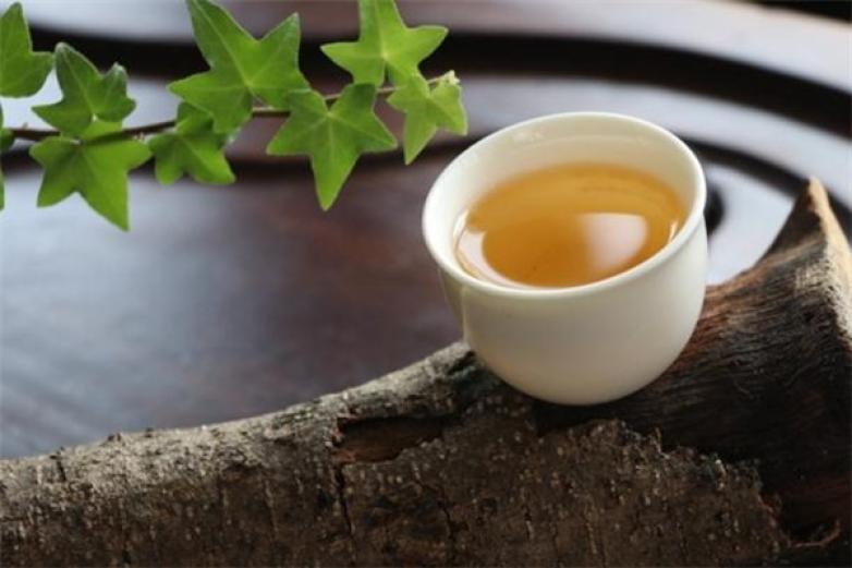 景茶业加盟