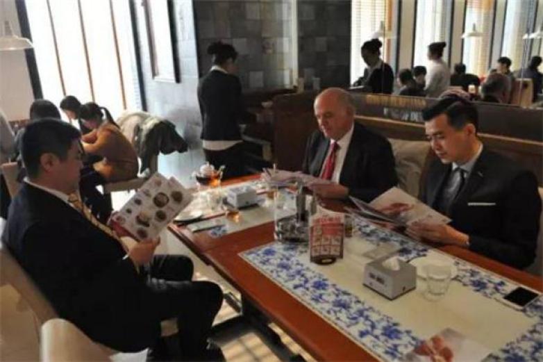 东亚饺子王加盟