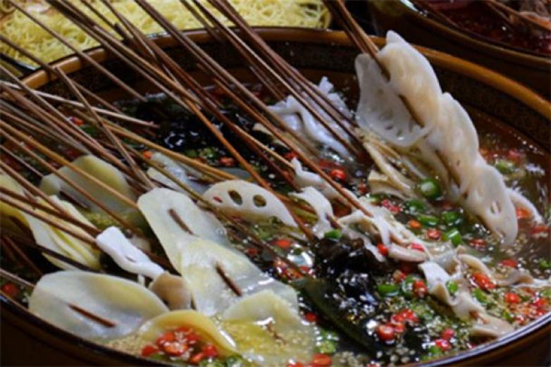食在喜欢串串香加盟