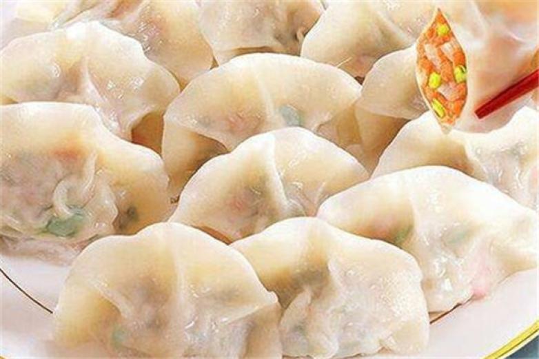 心福饺子加盟