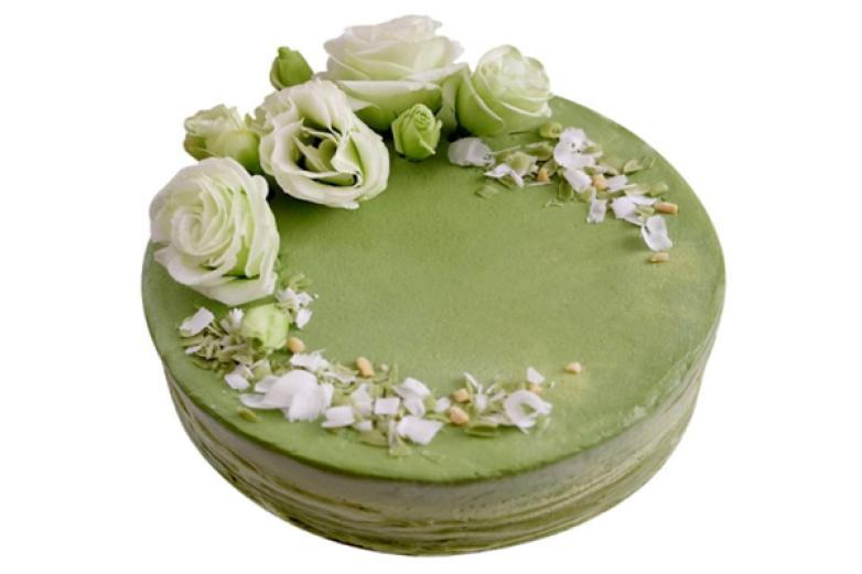 味蕾蛋糕加盟