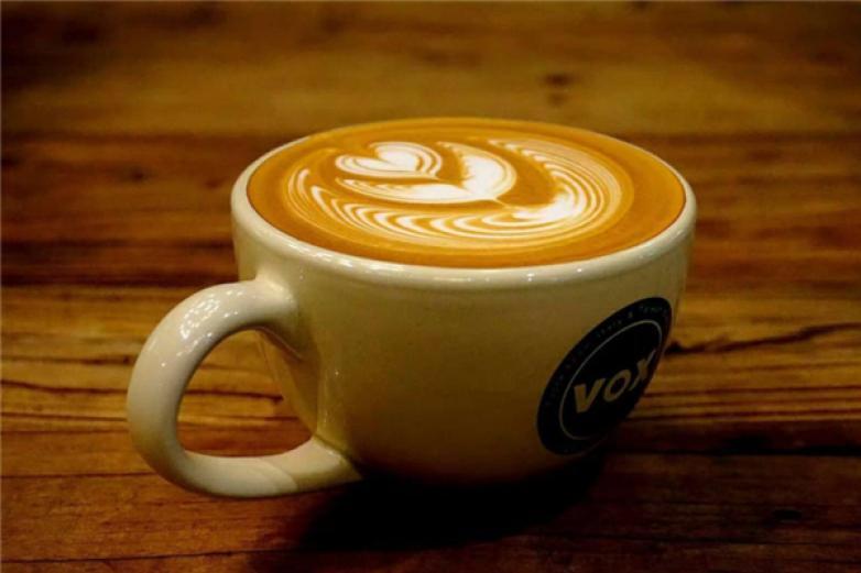 VOX唯咖啡加盟