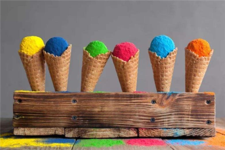 麦淇淋冰淇淋加盟