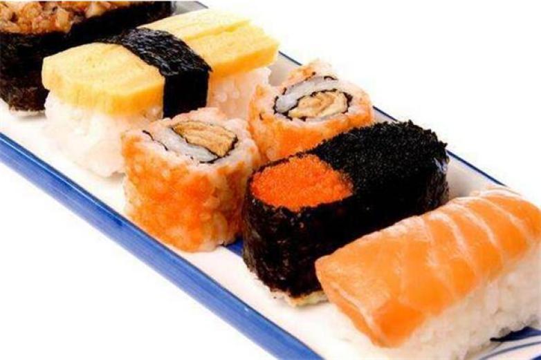 鱼出没寿司加盟