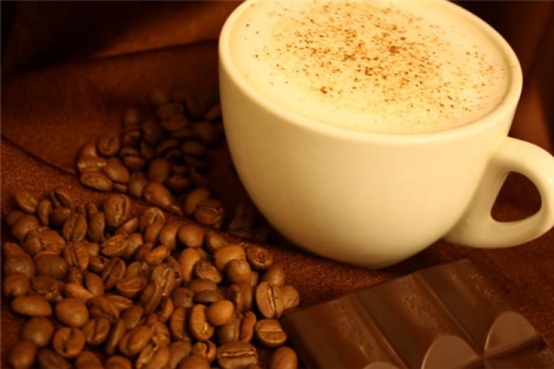 橘舍城市咖啡加盟