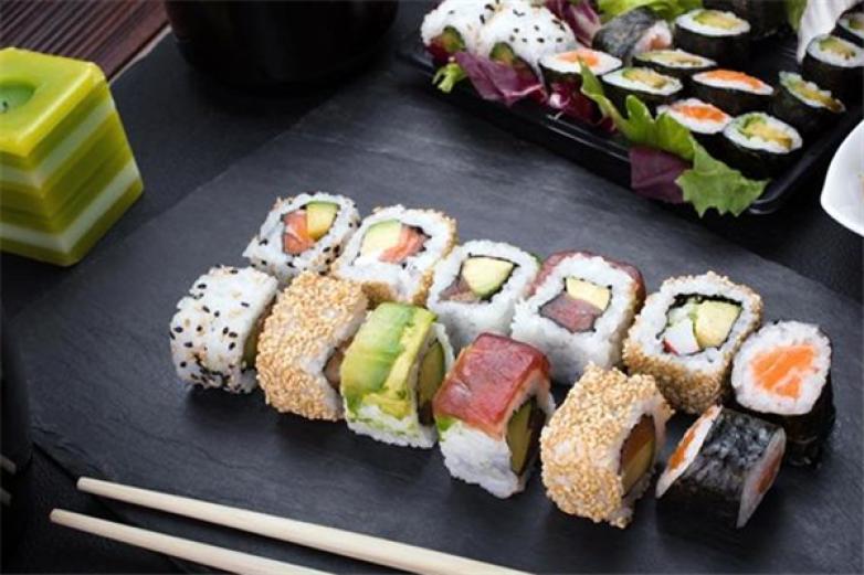 一番回转寿司加盟