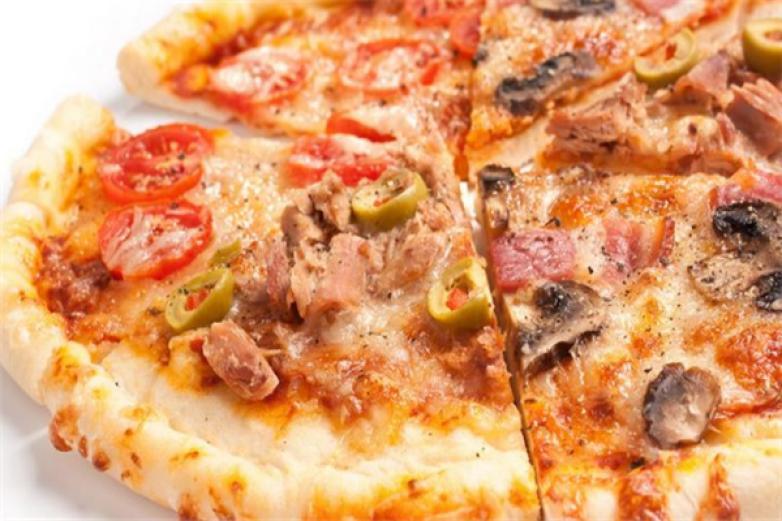 整点披萨加盟