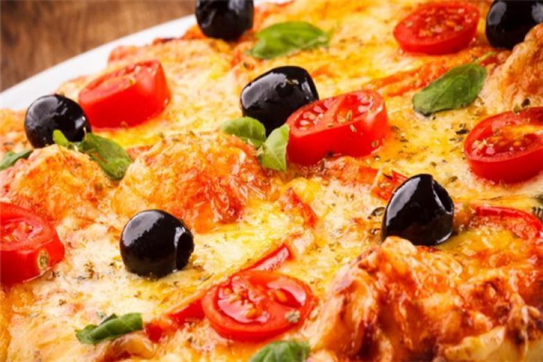 西施曬披薩加盟