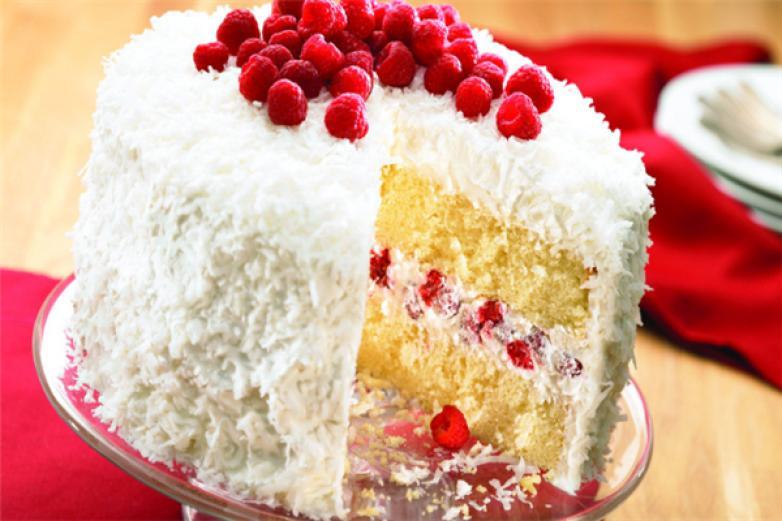 品华居蛋糕加盟