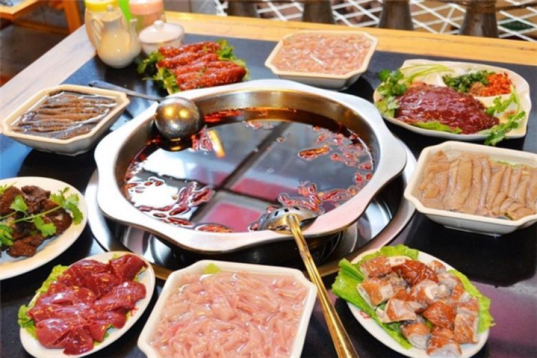 老街坊火锅加盟