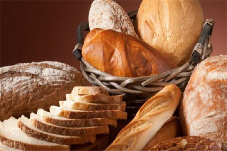 伍氏面包加盟