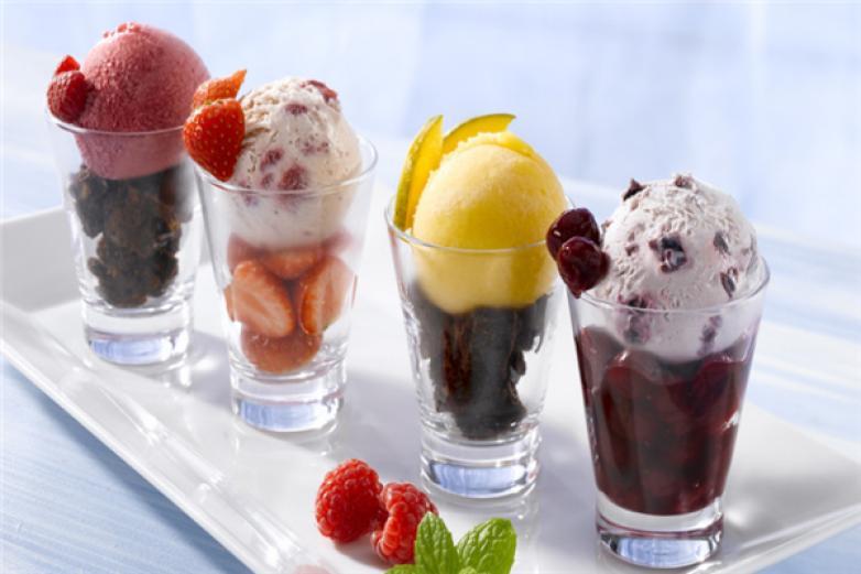 优格花园酸奶冰淇淋加盟